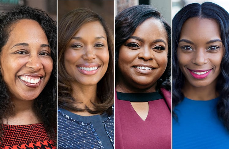 Black Women Leaders Launches Fund To Support State's Black Community
