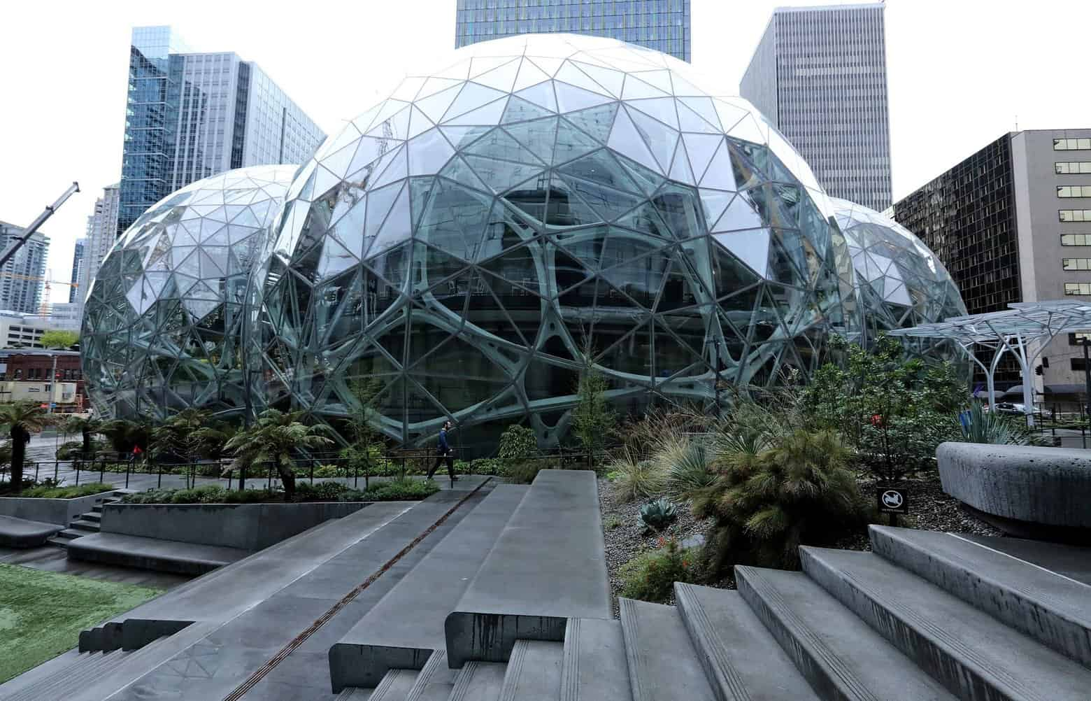 Amazon Donates $1M to ULMS and 12 Other Local Seattle Orgs to Empower Black Communities