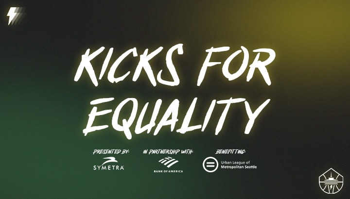 """""""KICKS FOR EQUALITY"""" Campaign Raises Funds for ULMS with Online Shoe Auction"""